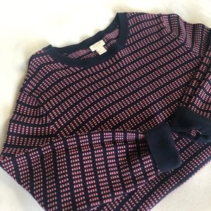 J. Crew Lightweight Casual Sweater